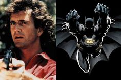 Mel Gibson Was Almost The Caped Crusader - 17 Actors That Missed Out On Blockbuster Movies