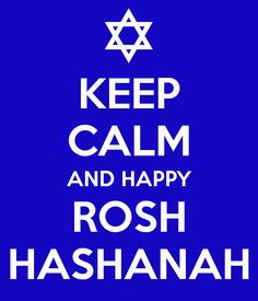 sweet new year rosh hashanah