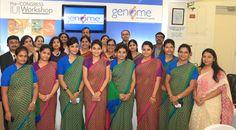 Team Genome Kolkata