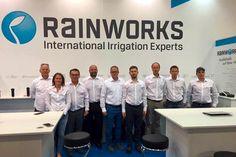 Rainworks | Bewässerungstechnik Springbrunnentechnik