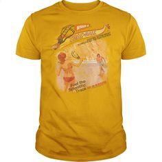 Wham-O Trac Ball Ad  T Shirt, Hoodie, Sweatshirts - t shirt design #tee #hoodie