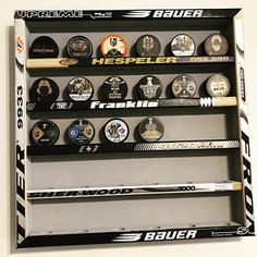 Check out Build a hockey sticks Showcasing Top Build a hockey sticks Hockey Coach, Hockey Puck, Hockey Sticks, Ice Hockey, Hockey Mom, Hockey Stuff, Hockey Girls, Hockey Players, Organizers