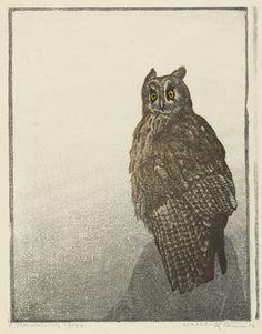 Modern Printmakers: Carl Thiemann (German, 1881 - 1966)