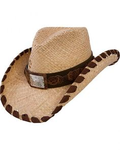 6461f00d29c95 Charlie 1 Horse Restless Girl Straw Cowgirl Hat Charlie 1 Horse Hat