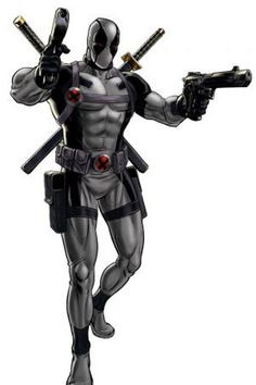 Los 15 mejores trajes alternativos de personajes de Marvel - Batanga