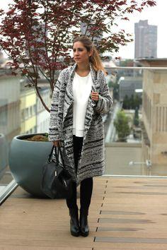 Outfit: Dorothee Schumacher Herbst/Winter 2015