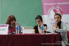 Panel 5 \ Medios,genero, diversidad y conflictos culturales.  Marlene Wayar   Liliana Viola   Paula Gonzalez Ceuninck