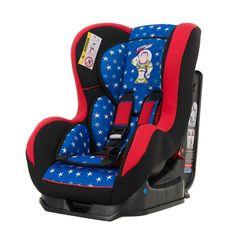 Graco Milestone All-In-One Car Seat Group 0-1-2-3 Aluminium image-0 ...
