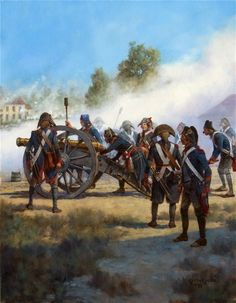 Napoleon at the Battle of Lodi-Keith Rocco