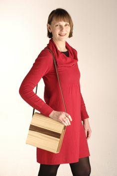 Holzhandtaschen_Handtaschen_aus_Holz_Kunsthandwerk - Holzart Odenwald