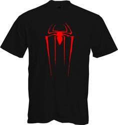 Amazing Spiderman Latest Cool Current Quality T Shirt New | eBay