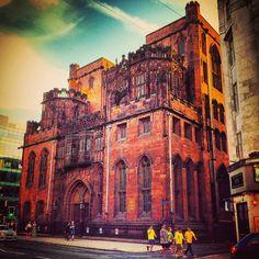 John Rylands Library Derbyshire, Conservation, Manchester, Travel, Viajes, Destinations, Traveling, Trips, Canning