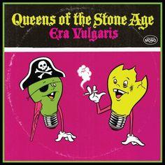 Era Vulgaris - Queens of the Stone Age