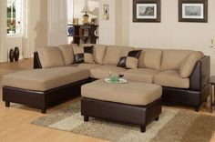 I want a sectional :D
