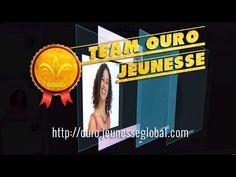 Como criar a imagem de Ranking da Jeunesse! Team OURO