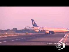 Incidente sfiorato a Barcellona, due aerei rischiano lo schi