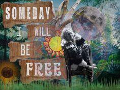 #Hippie #Quote #Happy #Peace #Life