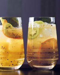 Sunburst // More Vodka Drinks: http://www.foodandwine.com/slideshows/vodka #foodandwine