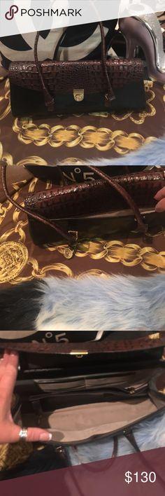 Brahmin Purse great condition Brahmin purse great condition Brahmin Bags Shoulder Bags
