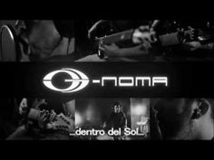 "▶ G-noma ""Dentro del Sol"" - YouTube"