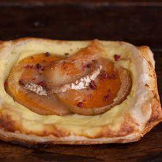 Simple Butternut Squash Tart from 101 Cookbooks, found @Edamam!