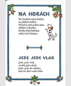 Velká kniha českých říkadel