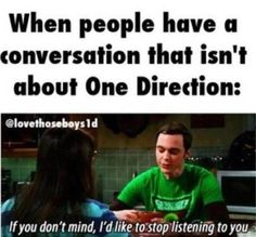 oh, one direction