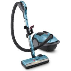 is this the best vacuum cleaner ever? it's cordless, bagless
