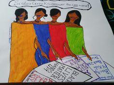 4 sistergreeks Unity