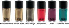 MAC Fall 2013 Indulge Makeup Collection 6