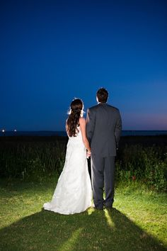 Charming Wedding at The Pavilion at Patriots Point | Photography by Rick Dean Photography #wedding