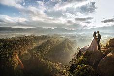 개드립 - [스압]세계의 자연풍경과 함께한 아름다운 웨딩 사진들 : b6a0ba46e62dcc54b3d26193dc4d6e2d.jpg