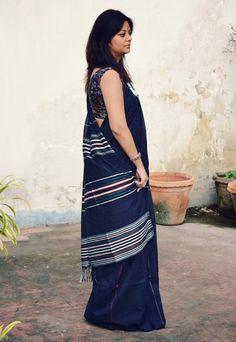 moksha-matka-cotton-tussar-sarees