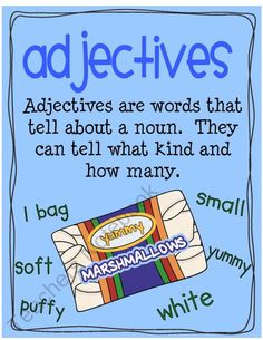 Worksheets Adjectives Definition Drawing adjectives definition drawing rupsucks printables worksheets 1000 images about nouns and on pinterest parts of poster definition