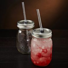 Redneck Sippers Mason Drinking Jar -- @Jeremy Blanchard, they have this at Ingenuity Country Store in Keene :-) Me likey! I like the jars like this picture.