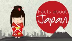 The people of Japan call their country as 'Nippon' which means 'The land of the rising sun'. Read more about the country that has more pets than children!