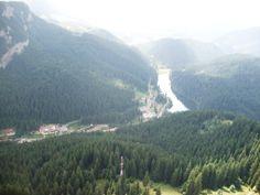 Red Lake, Harghita County, Romania Red Lake, Romania, Mountains, Nature, Travel, Naturaleza, Viajes, Destinations, Traveling