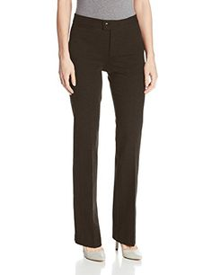 NYDJ Women's Petite Ponte Trouser Jeans * Check this awesome item by going to the link at the image.
