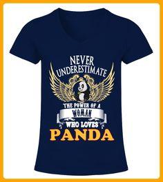 PANDA Animals Lover - Panda shirts (*Partner-Link)