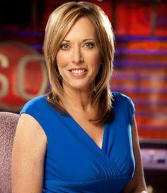 Linda Cohn hot, feet, legs, divorce, husband, affair, boyfriend, salary
