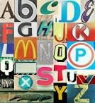 ABC's scavenger hunt, I'm teaching the kids to learn their letters and I ask them to find me something that starts with a certain letter! It's fun and is great for learning!