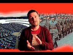 Они привезли в Европарламент свастики + Eng, FR, ESP Subtitles