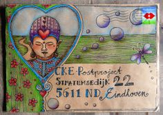 cke postproject: februari 2013