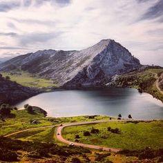 Picos de Europa #Asturias #ComparteAsturias  lostflood