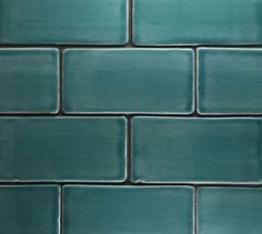 Duck egg tiles from Middle Earth NZ