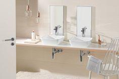 Lavabos con Delicados Diseños de Villeroy & Boch | Decoracion.IN