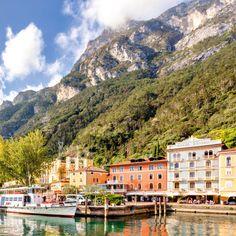 Unsere Top Ten für den Gardasee | Merian