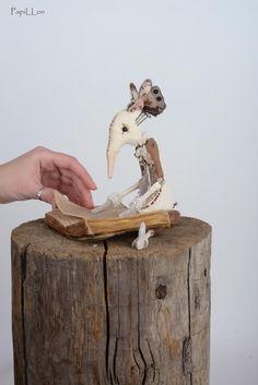 Пространство белого. Фотосессия одной Крысы - Ярмарка Мастеров - ручная работа, handmade