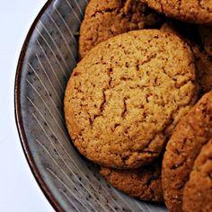 Delicious Gingercookie recipe <3