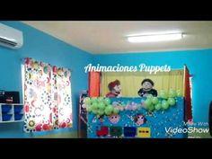 Animaciones con Titeres: Jugando con Los Puppets Videos, Frame, Home Decor, Lights Camera Action, Picture Frame, Decoration Home, Room Decor, Frames, Home Interior Design